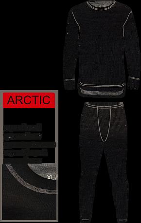 Термобельe NordKapp Arctic 9001BR