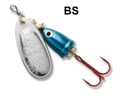 Блесна Blue Fox Vibrax Shad 4