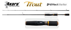 Спиннинг Akara 3169 Effect Series Trout IM8