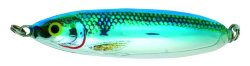 Блесна Rapala Minnow Spoon 08